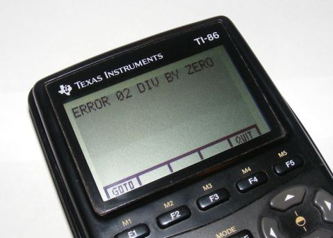ti86_calculator_divbyzero